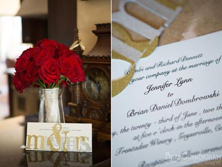 Portfolio image for Pedy's Petals Flower & Event Design