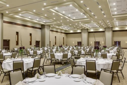 Portfolio Image For Hilton Garden Inn Manhattan Conference Center