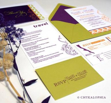 Portfolio image for Chykalophia Design