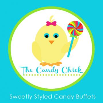 Portfolio image for The Candy Chick, LLC