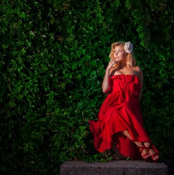 Portfolio image for Los Angeles wedding photography LightWriter