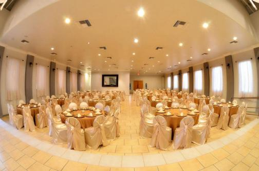 Portfolio image for Puerta Privada Reception Hall