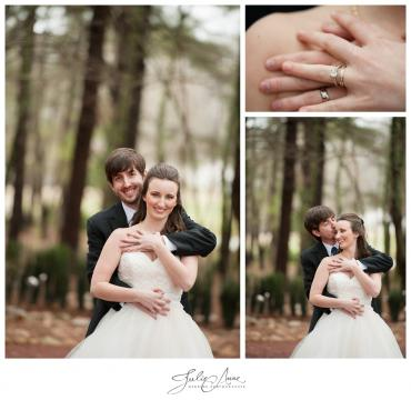 Portfolio image for Julie Anne, Wedding Photographer