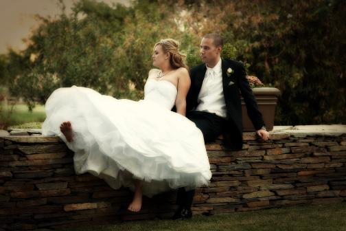 Portfolio image for Brian David Fine Art Wedding Photography
