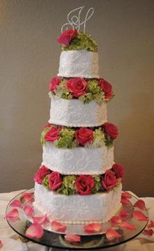 Creative Cakes By Monica Azle Tx