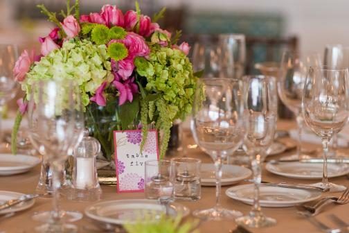 Portfolio image for Belle Noelle Events + Design