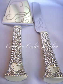 Portfolio image for Couture Cake Jewelry