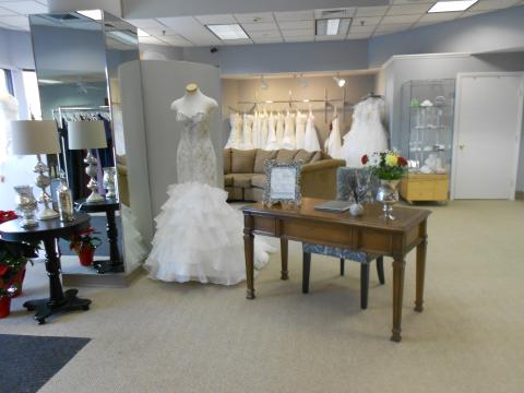 Wedding Shops In Ct 33