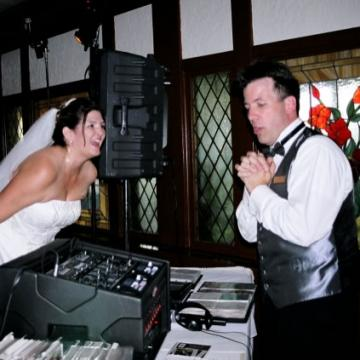 Portfolio image for Direct Entertainment-Your Wedding Company