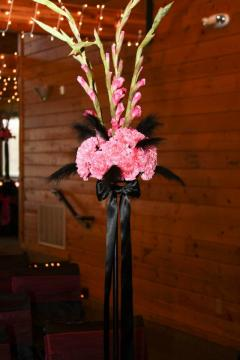Portfolio image for WISHES EVENTS AND FLORAL