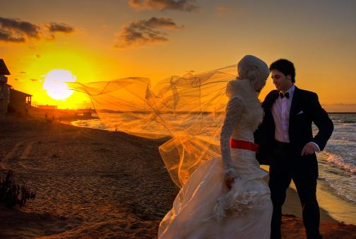 Portfolio image for Hawaii Dream Weddings at JvidPro