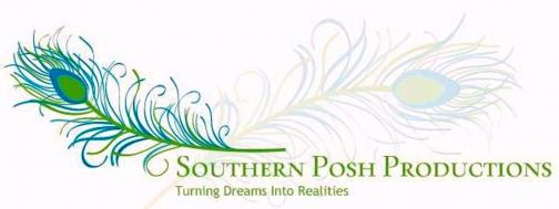Portfolio image for Southern Posh Productions