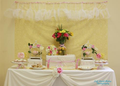 Portfolio image for Charm Decor Mini Desserts