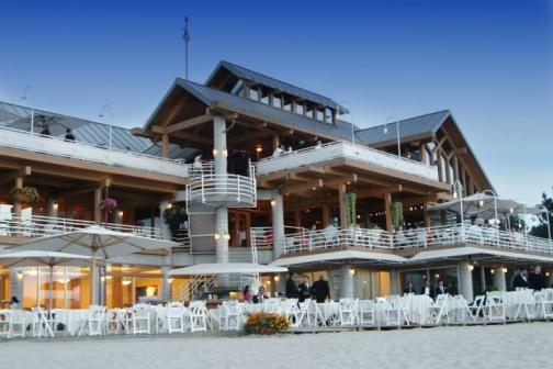 Portfolio Image For The Crescent Beach Club