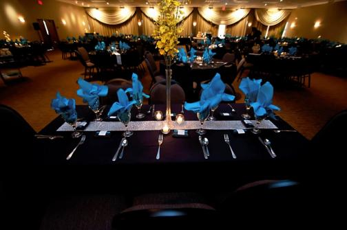 Portfolio image for White Willow Events