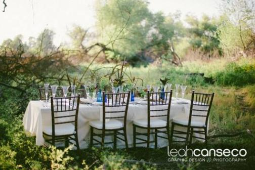 Portfolio image for Leah Canseco Weddings