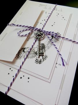 Portfolio image for Abbie Lee Design & Paperie