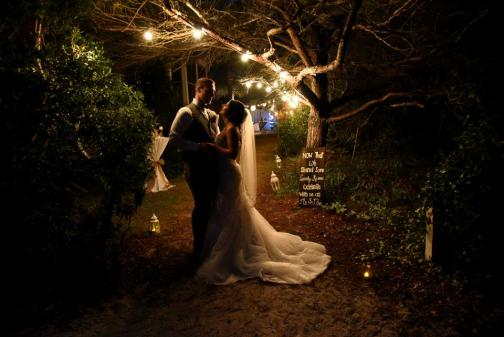 Wedding Venues in Gulf Breeze, FL: Emerald Beach Weddings & Events