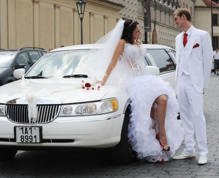 Portfolio image for Wedding In Prague