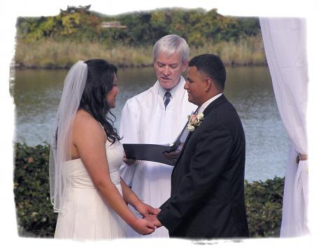Officiants & Clergy in Upper Marlboro, MD: Rev Martin's Wedding Ceremonies