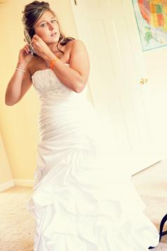 Portfolio image for Bombshell Brides