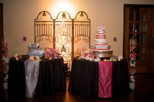 Portfolio image for Tiffany Nicole Events