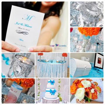 Wedding Planners / Consultants in Kissimmee, FL: Your Events by L&L Wedding Consulting and Event Planning