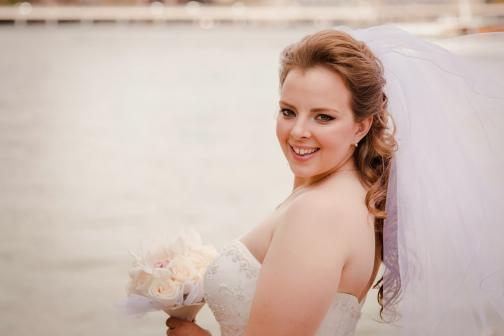Portfolio image for Destination Wedding Photographer