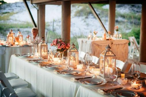 rustic wedding decor rentals donna on onewed 7211
