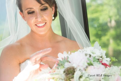 Photographers in West Chester, PA: MLR Images Wedding Photography - 25% off Winter Special!