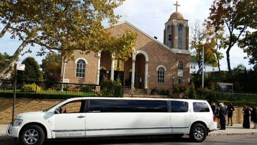 Transportation & Limos in Brooklyn, NY: JT Limousine