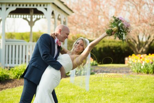 Photographers in Fairfax, VA: Concentria Weddings