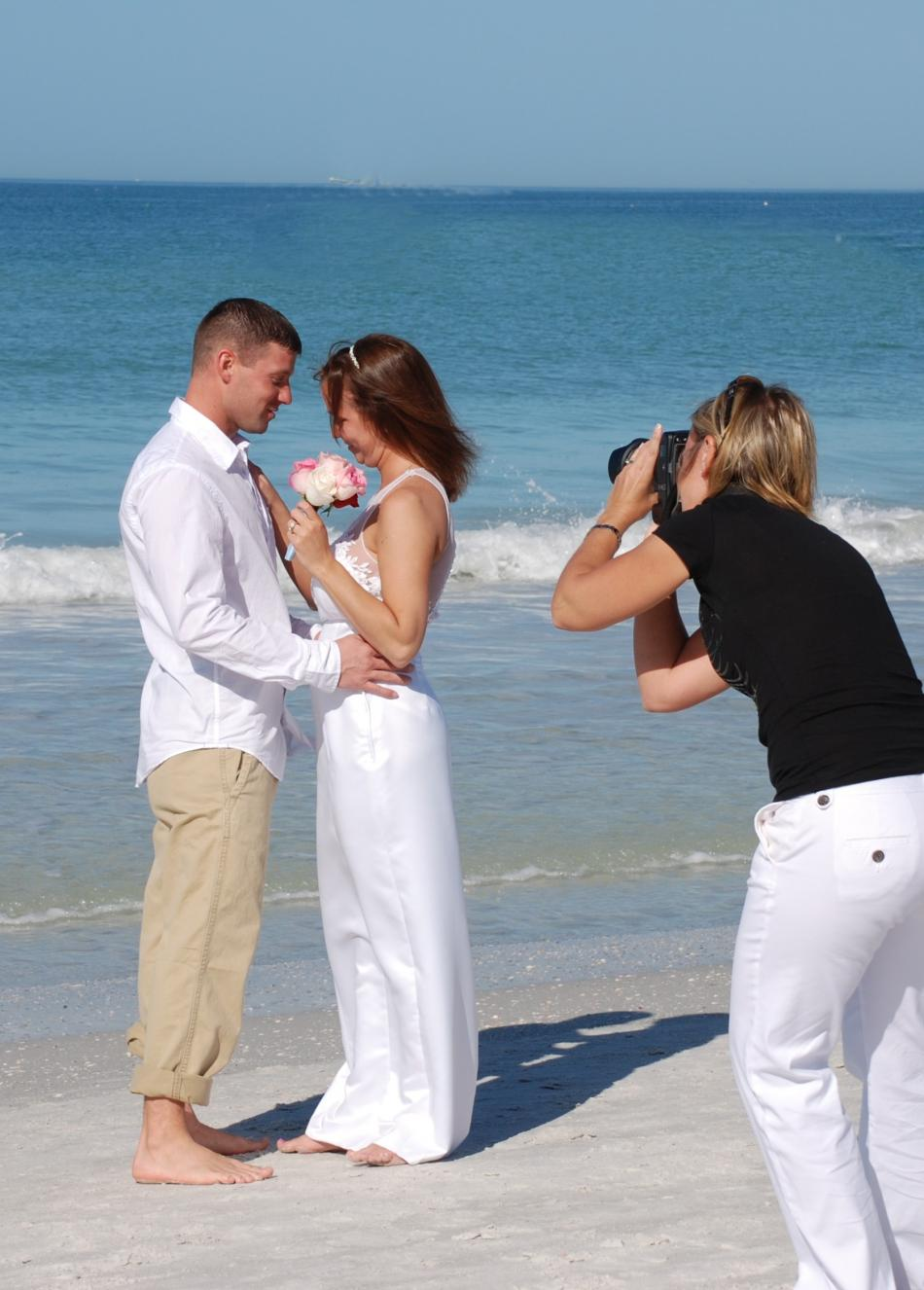 Top Ten Tips For Planning Your Florida Wedding