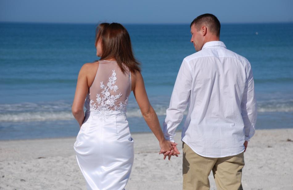 Top Ten Tips For Planning Your Florida Wedding