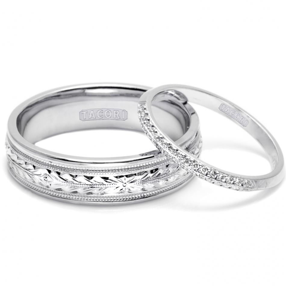 all platinum rings sm bands unique silver round sterling wedding cz band engagement princess jewelry set cost ring bling sets view