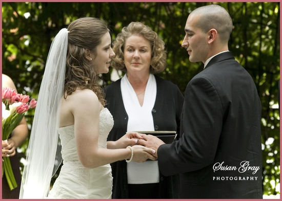 ~ Brenda M. Owen ~ Wedding Officiant, Ordained Minister, Notary Public