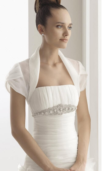 wedding gowns ri trumpet cap sleeves