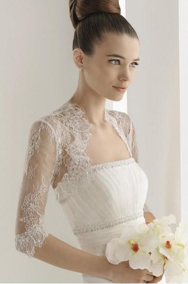 wedding dresses boleros for wedding dresses