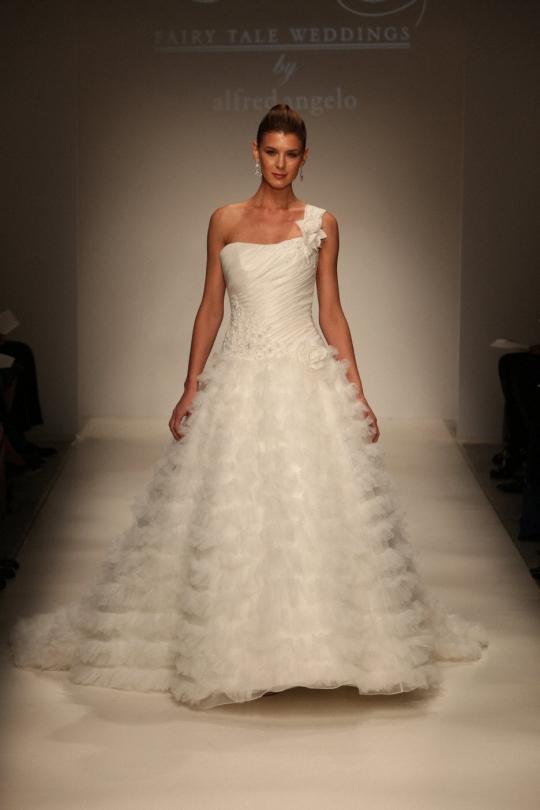 Disney Fairy Tale Weddings Dresses