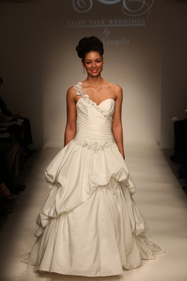 Disney Princess Wedding Dresses Alfred Angelo Tiana - More information