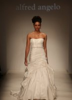 wedding dress designer angelo