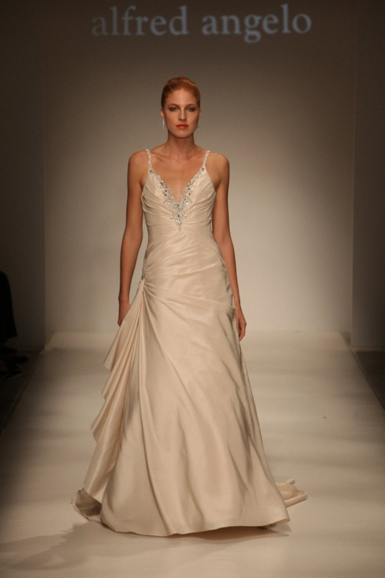 alfred dunner wedding dresses