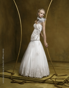 st pucci wedding dress