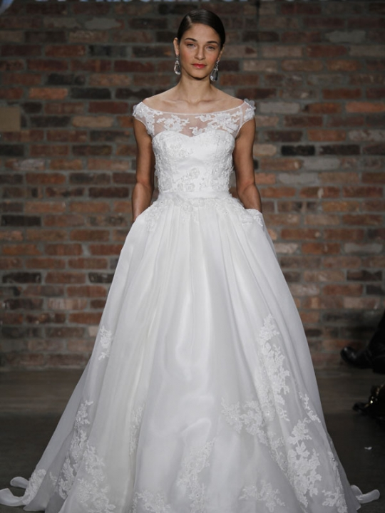 boston wedding dresses
