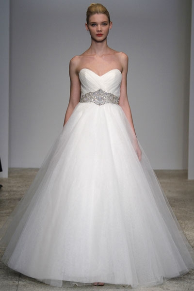 Wedding Gown Styles on Kenneth Pool Wedding Dress Style Amour