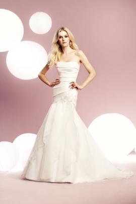 Which dress? (pics) :  wedding 1565f Mikaela Wedding Dresses