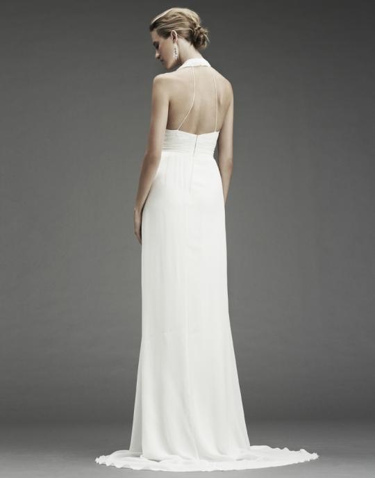 Nicole Miller Wedding Dress Style FA0028