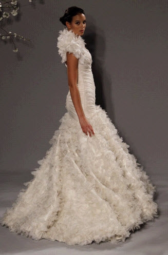 Romona Keveza RK230 wedding dress