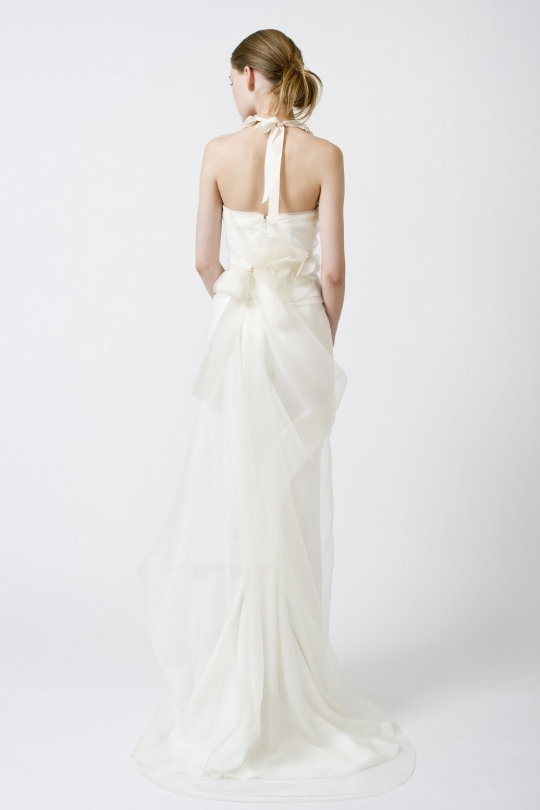 wedding dresses vera wang spring 2011. Vera Wang Wedding Dress Style