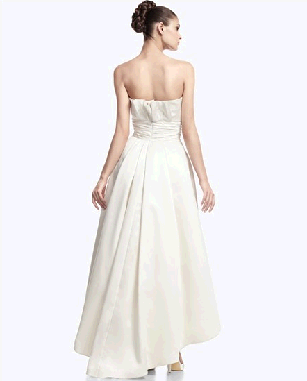 Dress white house black market black dresses for White house black market wedding dresses